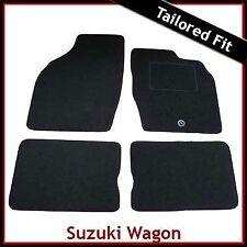 Suzuki Wagon R Tailored Fitted Carpet Car Mats (2000 2001...2005 2006 2007 2008)