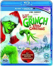 The Grinch [Bluray] [DVD]