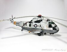 SH-3H SeaKing - scale 1:48 built and painted
