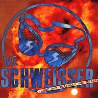 Schweisser Auf der Autobahn zur Hölle (1992) [CD]
