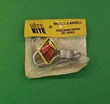 Hite Rite  Breeze & Angell regolatore rapido del sedile Vintage dropper seatpost