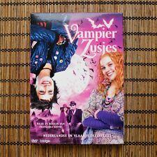 VAMPIER ZUSJES  - DVD