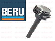 oem Beru  Ignition Coil for Audi A4(1.8L) A6(2.7L)  Allroad & Vw Passat(1.8L)