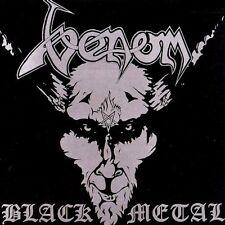 Venom - Black Metal (Remastered / Expanded) [CD]