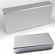502510mm Magnets Super Strong N52 Neodymium Large Block Magnet Rare Earth Usa