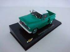 "Chevrolet 3100 ""Marta Rocha"" - 1/43 VOITURE DIECAST MODEL CAR General Motors CH3"