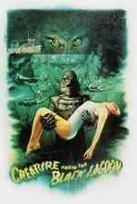 THREE (3) CREATURE FROM THE BLACK LAGOON  POSTER -( RARE ONES)- ONLY - $9.99