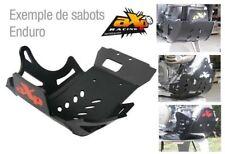 Sabot protection cadre AXP Enduro PHD moto cross KTM EXC-F 350 2012 - 2016