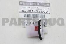 8830451E00 Genuine Nissan HOOK-CUSHION,REAR SEAT 88304-51E00