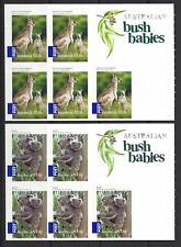 Australie 2009 Bush Babies 2 Self Adhésif Mm non montés Comme neuf