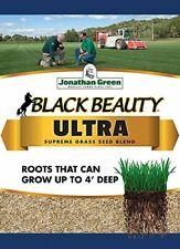 Jonathan Green 10321 Black Beauty Ultra Grass Seed Mix 3 Pounds