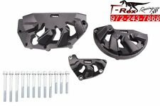 T-Rex 2016 - 2018 Suzuki GSX-S1000 / GSX-S1000F Engine Case Covers