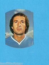 LAMPO-CALCIO 1977/1978-Figurina n.165- CHIARUGI - NAPOLI -Recuperata