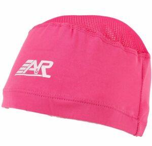 A&R Pro Series Ventilated Hockey Football Under Helmet Skull Cap Pink