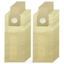 10 X SHARP Aspirapolvere Sacchetti doppio strato di spessore ec-12s 30 ec-12s 50
