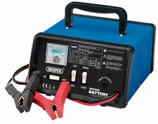 Draper Vehicle Battery Chargers and Jump Starters
