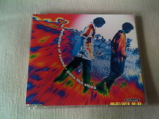 DEFINITION OF SOUND - PASS THE VIBES - UK CD SINGLE