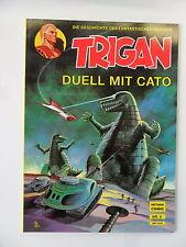 TRIGAN - Nr. 8 - Hethke Verlag / Comic / Top Zustand