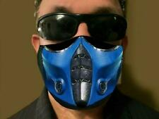 HOT Mortal Kombat Sub Zero Tyle Cloth Fit All