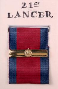 MILITARY DSO DISTINGUISHED SERVICE ORDER MEDAL 2nd AWARD CLASP BAR FULL SIZE