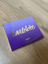 Tarte Tartelette High Performance Natural Amazonian Clay Matte Palette Used Once