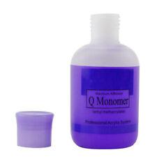 150ml Acrylic Nail System Crystal Liquid Professional Nail Polish Q Monomer New