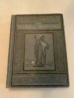 1908 Bible Symbols by Frank Beard Hardcover