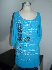 NEUwertig !!! Sehr Schönes Stretch Longshirt Marke Thea 42 Plus, Gr. 52 54