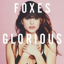 Foxes - Glorious (Deluxe) /4