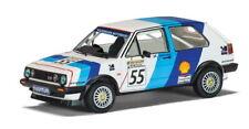 1:43 Volkswagen Golf Shead RAC 1988 1/43 • VANGUARDS VA13601