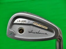 HONMA® Ladies Single Iron: LB-606 H&F 1Star #8 Flex:L