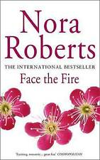Face The Fire: Number 3 in series (Three Sisters Island), Roberts, Nora | Paperb