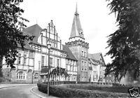 AK, Bernburg Saale, Kreiskulturhaus und Kurhaus, 1980