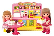 PILOT Doll play parts Food Court for mell-chan Japan Import Free Shipping