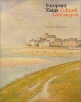 European Vistas/Cultural Landscapes Paperback Fronia E. Wissman