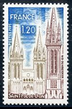 STAMP / TIMBRE FRANCE NEUF LUXE N° 1808 ** SAINT POL DE LEON