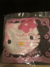 2007 Hello Kitty McDonalds Toy  Purse Keychain Happy Meal