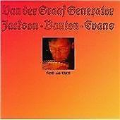 VAN DER GRAAF GENERATOR Now and Then  CD ALBUM   NEW - STILL SEALED