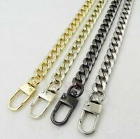 Replacement Purse Chain Strap Handle Shoulder For Crossbody Handbag Bag Quality