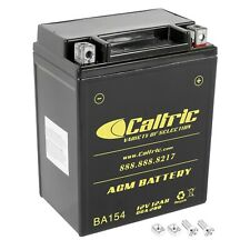 AGM Battery for Suzuki GS750B GS750C GS750E GS750Ec GS750L GS750N GS750S GS750T