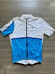Vintage Campagnolo Cycling Jersey mens med