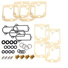 4x Kit Réparation Carburateur Pour Kawasaki Z900A Z1000A Z1000MK2 Z1R 1000