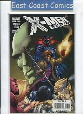 X-MEN LEGACY #213 - MARVEL