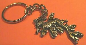 sea dragon key chain