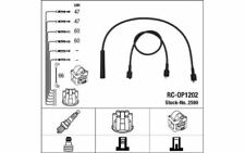 NGK Juego de cables encendido OPEL CORSA KADETT VAUXHALL NOVA NOVAVAN 2590