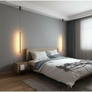 Bedside hanging pendant. Modern Hanging Pendant. Modern Hanging Light. LED Light