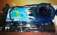 Galaxy Nvidia GeForce 6800GT 256MB DDR3 AGP Graphics Card