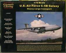 Anigrand Models 1/72 LOCKHEED C-5B GALAXY U.S. Air Force Transport