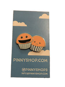 *** Pinny Penny Arcade PAX West 2015 LRR Muffins Pin ***