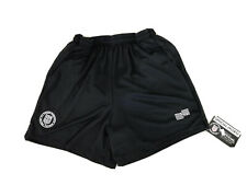 OFFICIAL SPORTS Brand USSF BLACK Soccer Referee Coolwick Shorts New with Tags
